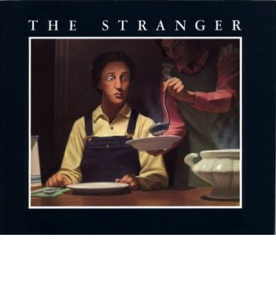 Good book for teaching Questioning (and inferring) Yrs 2-6 The enigmatic origins of the stranger Farmer Bailey hits with his truck and brings home to recuperate seem to have a mysterious relation to the changing season.