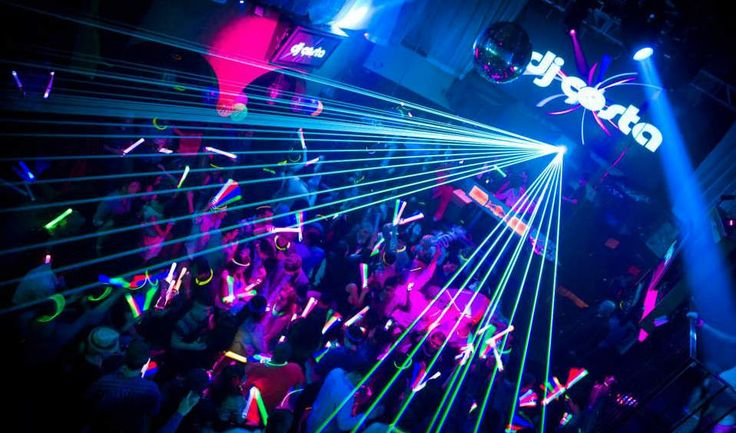 Here are the best clubs in Boston