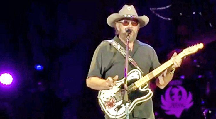 Country Music Lyrics - Quotes - Songs Waylon jennings - Hank Williams Jr. Transforms Waylon Jennings Duet Into Epic Solo Performance - Youtube Music Videos https://countryrebel.com/blogs/videos/hank-williams-jr-transforms-waylon-jennings-duet-into-epic-solo-performance