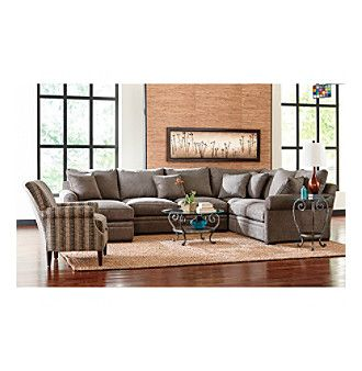 McCreary Modern Detter Sectional Do They Manufacture For Arhaus?