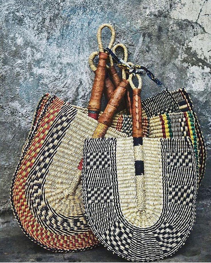 Handfans, made in Senegal