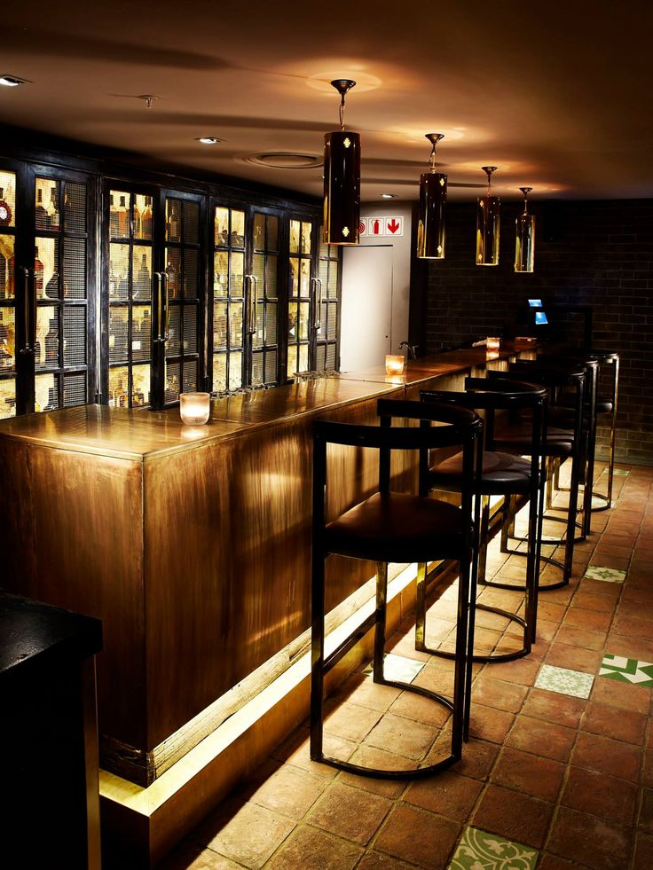 Studio A Signature Projects / Johannesburg, South Africa. LIMA / Bar & Restaurant Design