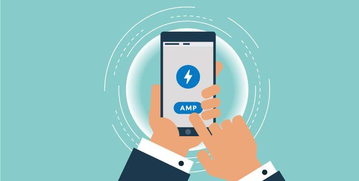 """Si chiamano """"Accelerated Mobile Pages"""" e sono velocissime a caricarsi. Le #AMP sono importantissime nel campo dell' #informazione ma possono essere utilizzate anche per altri settori.  #zarricomunicazione #mobile"""