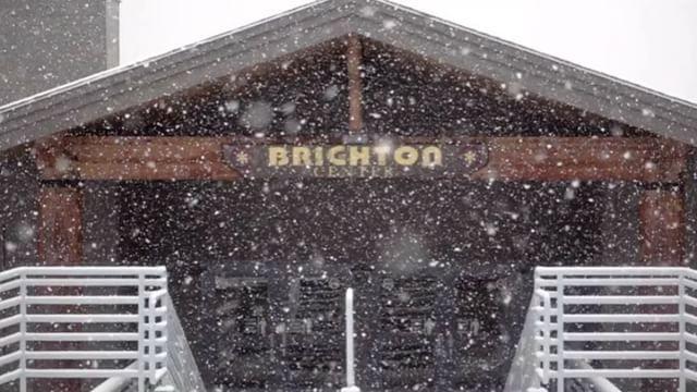 Current Conditions .\n.\n.\n.\n.\n#snow #snowboarding #ski #skiing #prayforsnow #utah #brightonresort #wasatch #wasatchm...