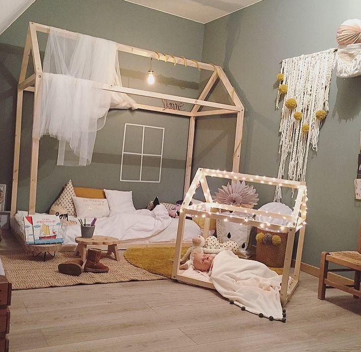les 12 meilleures images du tableau my sweet home sur pinterest chambres chambres d 39 enfants. Black Bedroom Furniture Sets. Home Design Ideas