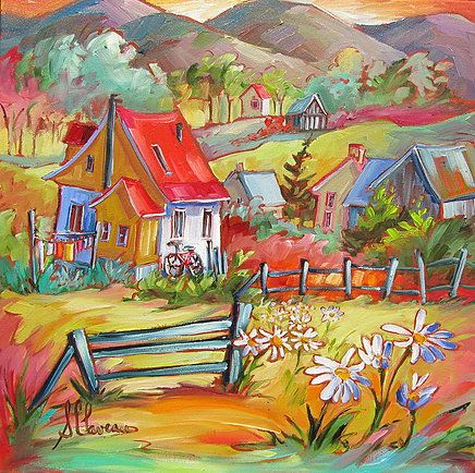 Image result for suzanne claveau