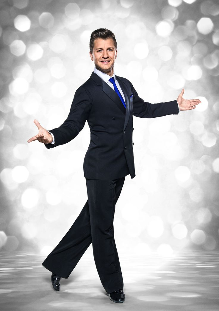 Professional Dancer Pasha Kovalev #PashaKovalev #Strictly