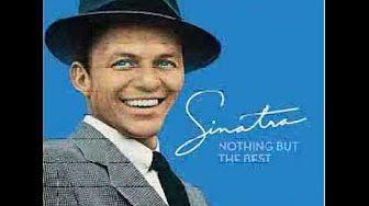 (7) Strangers in The Night - Frank Sinatra - YouTube