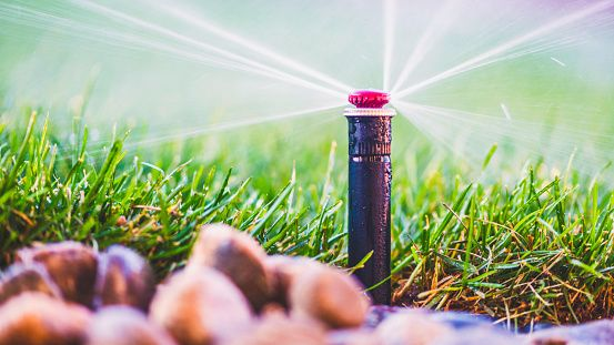 Smart Sprinkler Controllers are the best in 2017 because some are Alexa compatible and can be connected to the WiFi