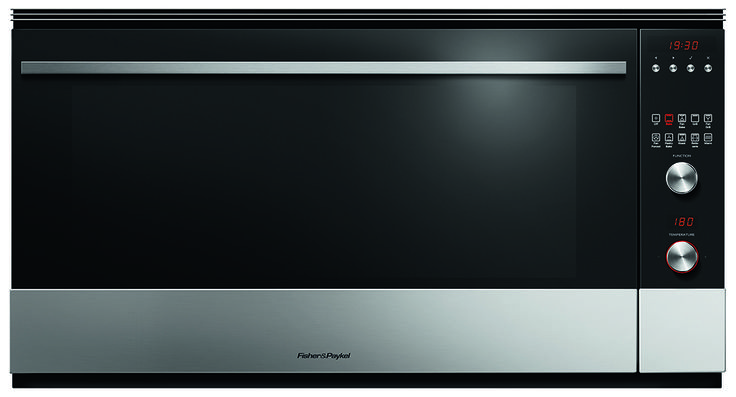 900mm Electric Built-In Oven