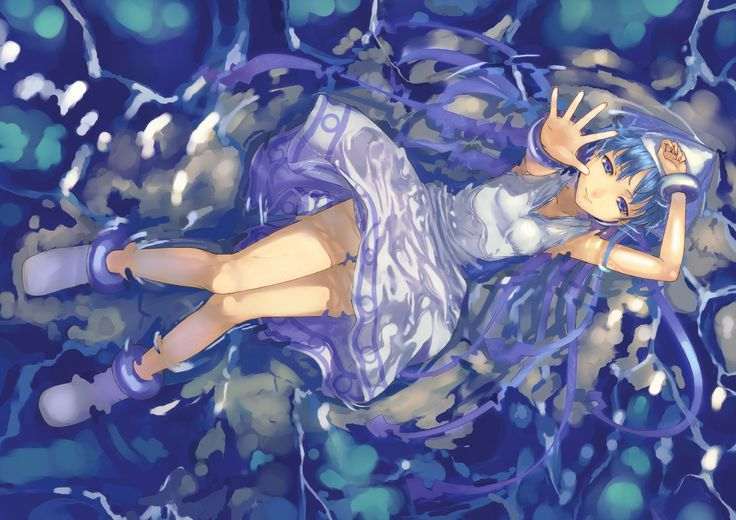 squid girl picture desktop (Lavar Brook 1920x1357)