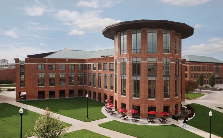 Diamonds in the Rough: Ohio State's Fisher College of Business