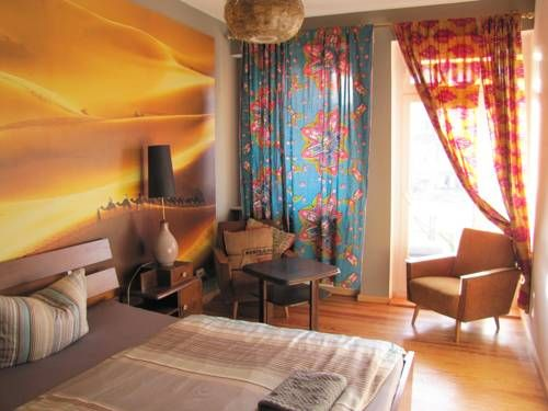 Bed Breakfast Karlsruhe Centrally Located In This Accommodation Offers Spacious Rooms With