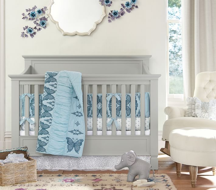 161 Best Images About Girls Nursery Ideas On Pinterest The Potteries Rockers And Whimsical
