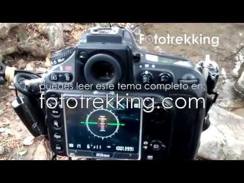 Aprende cómo lograr fotografías más nítidas - Fototrekking