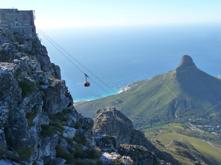 Tafelberg-ly brilliant