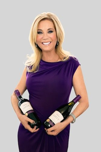 See what Kathie Lee Gifford and Hoda Kotb are drinking, including Gifford's new wine brand GIFFT.