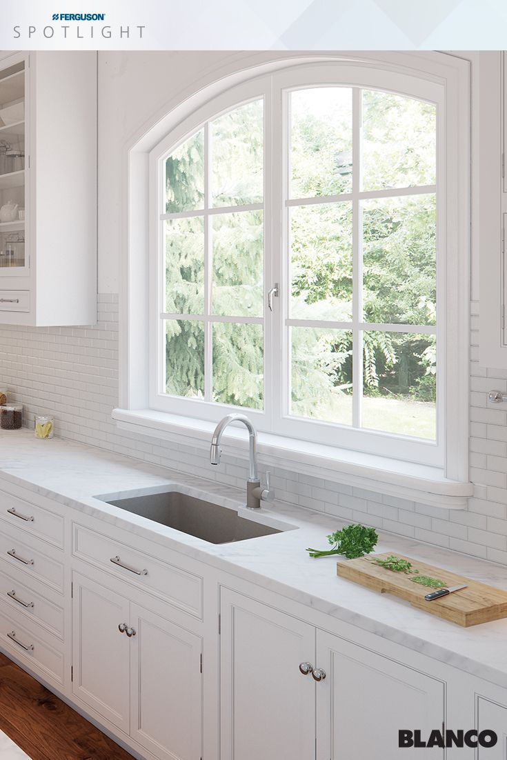 A Ferguson Exclusive, The Blanco Grandis Collection Of Granite Sinks Are  Sturdy, Stylish, And Unsurpassed In Cleanability.