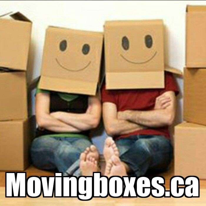 Movingboxes.ca Ottawa 613-822-6900 Fast FREE delivery!*