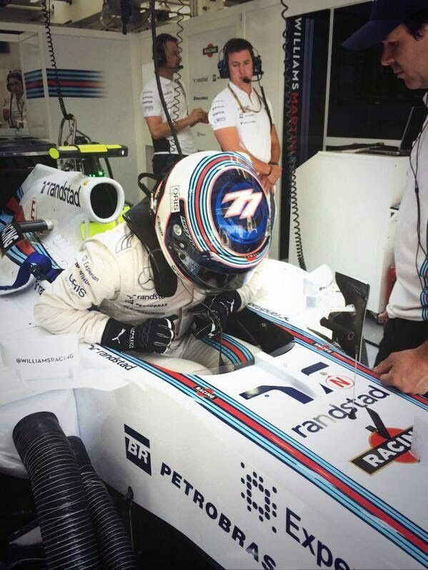 MAGAZINEF1.BLOGSPOT.IT: GP Bahrain 2014: Risultati Qualifiche