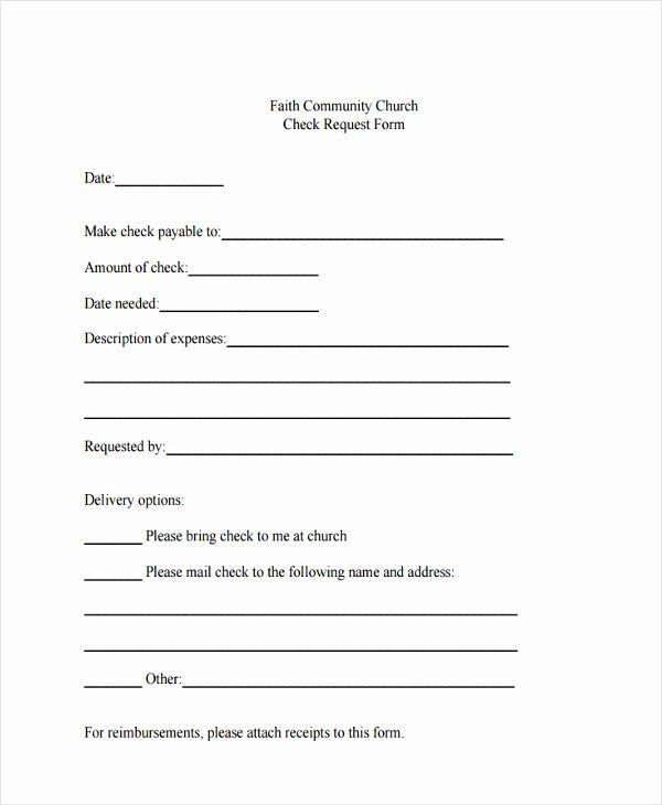Sample Check Request Form New Free 18 Check Request Form Templates Templates Form Business Template