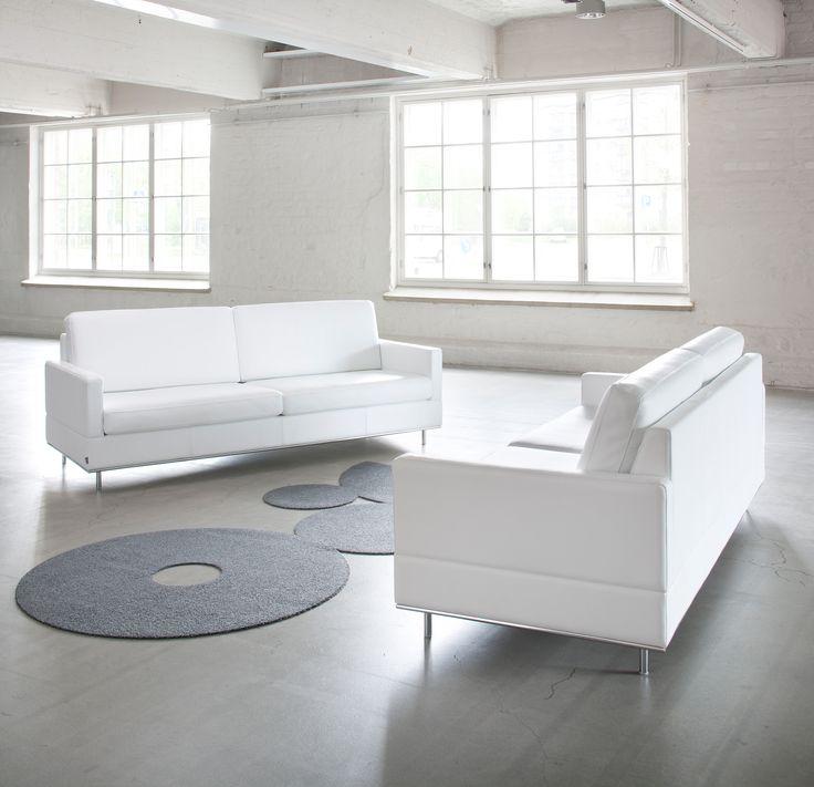 Inkoo Pro-sofa, Isku Office