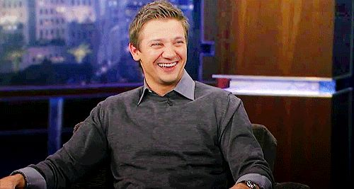 Jeremy Renner Posts Adorable Photo With His Daughter Amidst Divorce Drama!