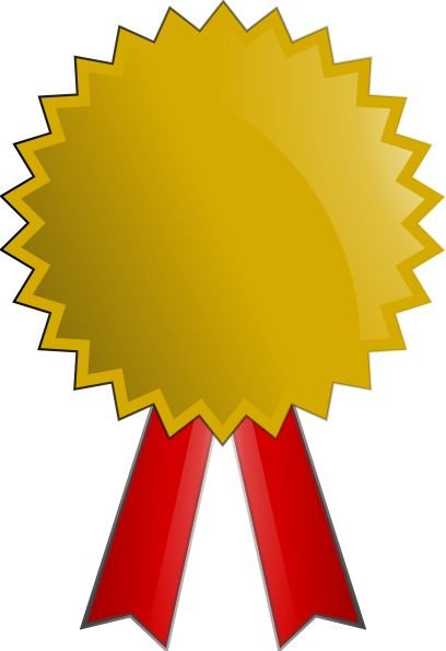 #clip art gold medal - Google Search