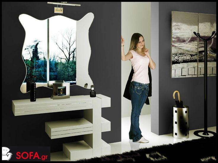 Έπιπλο υποδοχής Lila! http://sofa.gr/epiplo-ypodoxis-lila