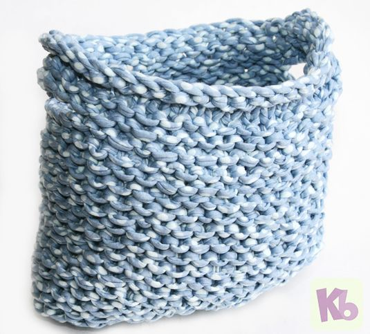 How To Loom Knit A Basket Weave Hat : Best ideas about knit basket on knitting