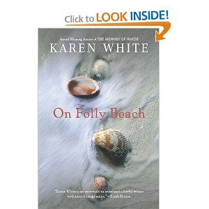 Just read this on my week vacation at the beach!  Great chick lit and a perfect read for the beach.