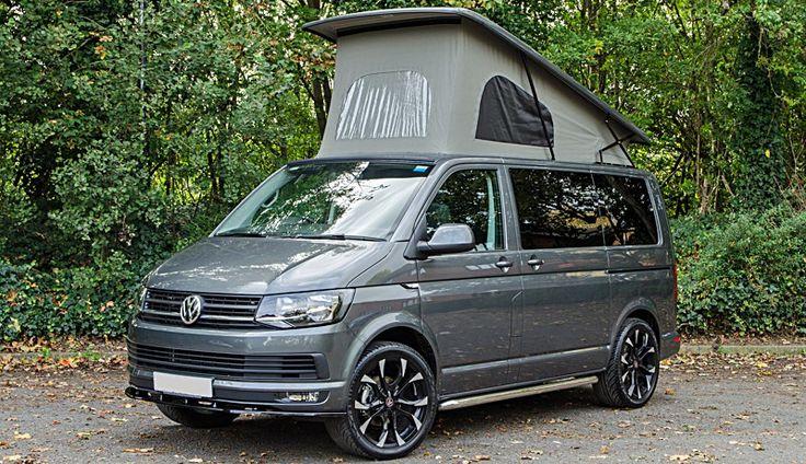New VW T6 Campervan Sales
