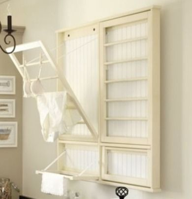 Space-Saver - Easy Laundry Room Storage Solutions - Bob Vila