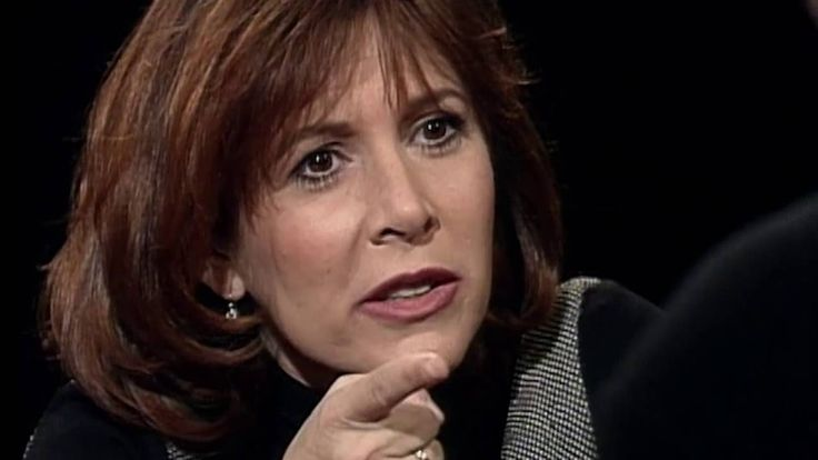 [Video] Carrie Fisher interview on Charlie Rose (1994). (20:38)