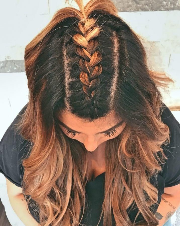 27 New Dirndl Hairstyles Just You Must Try Savater Nouvelles Coiffures Coiffure Coupe De Cheveux Courte