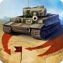 Here we provide Armor Age: Tank Wars (Unreleased) V 1.3.176 for Android 4.4++ Armor Age is a tactical RTS set in the world of 20th century tank battles. Take command of a squad of war machines and lead it through a whole row of battle operations!Fight in campaign and survival modes. Level up...