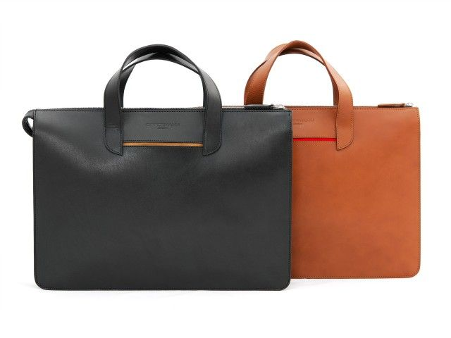 Oppermann Briefcase Vallance - Mens Fashion & Style by DMarge