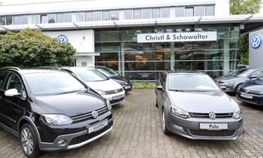Autohaus Christl & Schowalter GmbH & Co. KG Filchnerstraße 86-88 81476 München