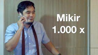 Video yang bikin Anda mikir 1.000x jika ingin kerja di Bank (Video Lucu)