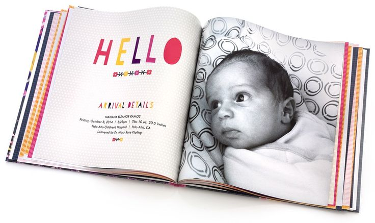 Best Custom Photo Books for Every Type of Parent - Pregnant Chicken