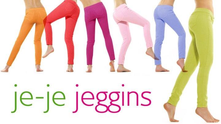 United Jeggins♥