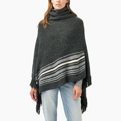 d0ef0b5b4 Francis Poncho   Women Accessories   Cowl neck, Wraps, Women accessories