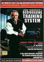 Joe weider's #bodybuilding #training system #region 0 worldwide dvd - new,  View more on the LINK: 	http://www.zeppy.io/product/gb/2/111798210538/