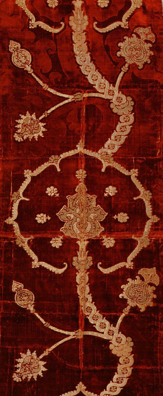 17 Best Renaissance Textiles Images On Pinterest Fabric