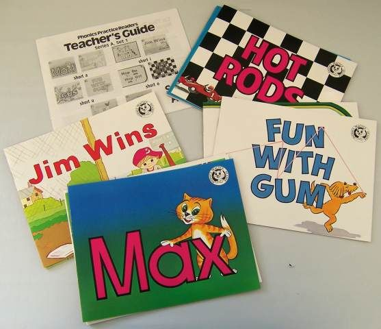 59 best book series phonics decodable books images on pinterest mcp phonics books fandeluxe Choice Image