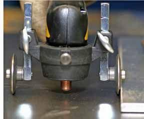 Miller - Basic Tips to Improve Plasma Cutting Performance