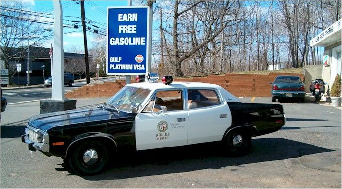 Something To For Adam 12 Episodes Of And Just Have Snicker At The Light Bar Ford Police Cars