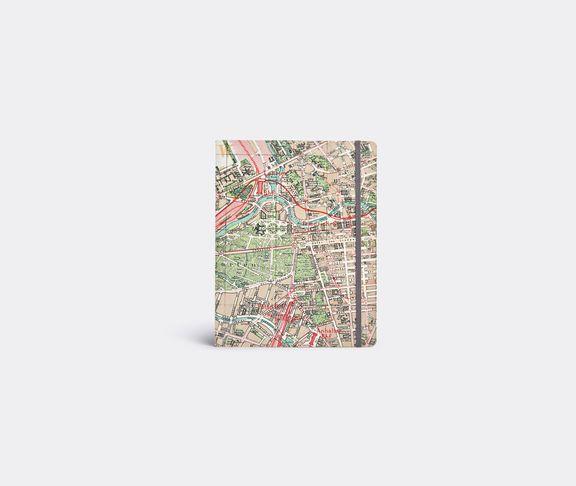 Berlin notebook, large