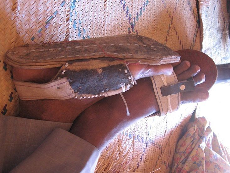 Somali Shoes