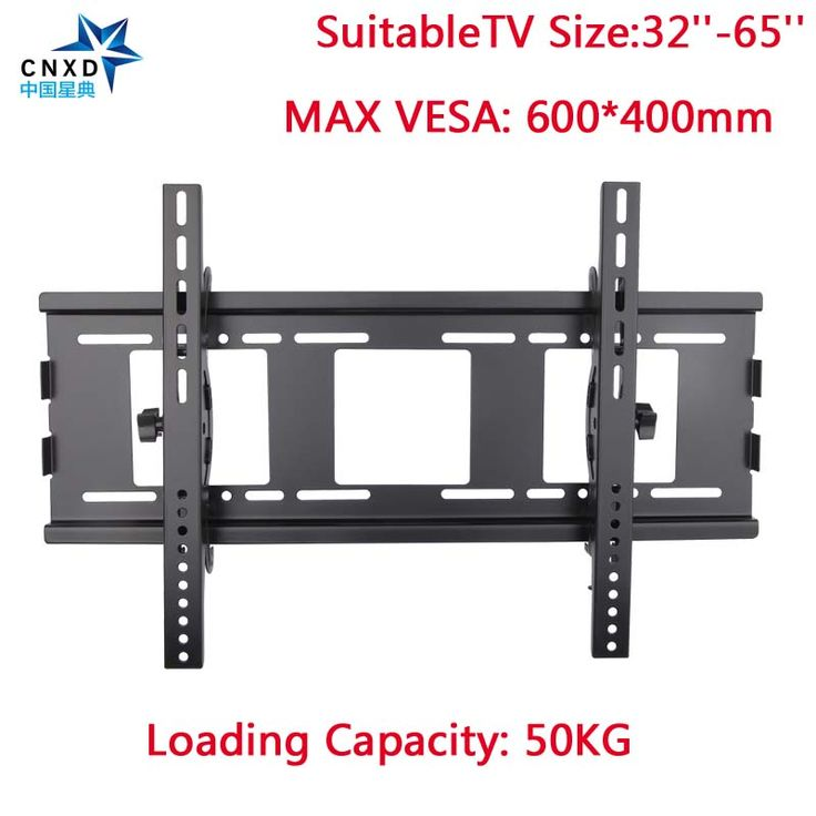 Like and Share if you want this  Adjustable TV Wall Mount Thickening Tilt Bracket Stand for PLASMA LED LCD TV 32''- 65'' Steel Support 50kg     Tag a friend who would love this!     FREE Shipping Worldwide     {Get it here ---> http://swixelectronics.com/product/adjustable-tv-wall-mount-thickening-tilt-bracket-stand-for-plasma-led-lcd-tv-32-65-steel-support-50kg/ | Buy one here---> WWW.swixelectronics.com